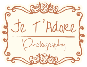 Je T'Adore Photography